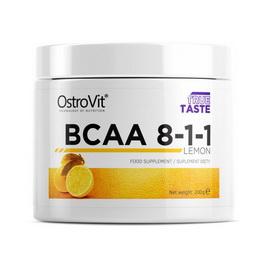 BCAA 8-1-1 (200 g)