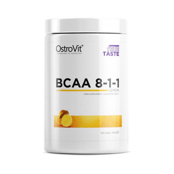 BCAA 8-1-1 (400 g)