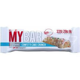 MyBar Confetti Cake Crunch (1 x 55 g)