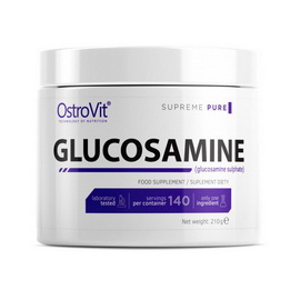 Glucosamine Pure (210 g)
