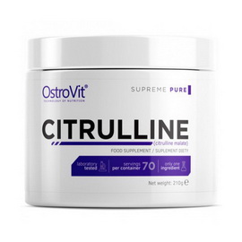Citrulline Unflavored (210 g)