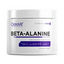 Beta Alanine Unflavored (200 g)