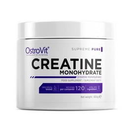 100% Creatine Monohydrate Pure (300 g)