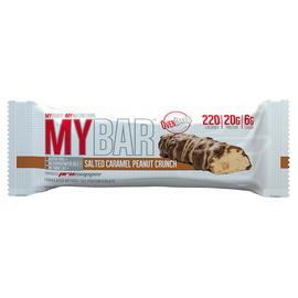 MyBar Salted Caramel Peanut Crunch (1 x 55 g)