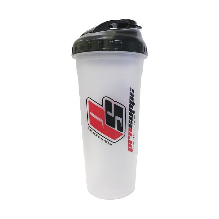 Shaker Bottle ProSupps Black (700 ml)