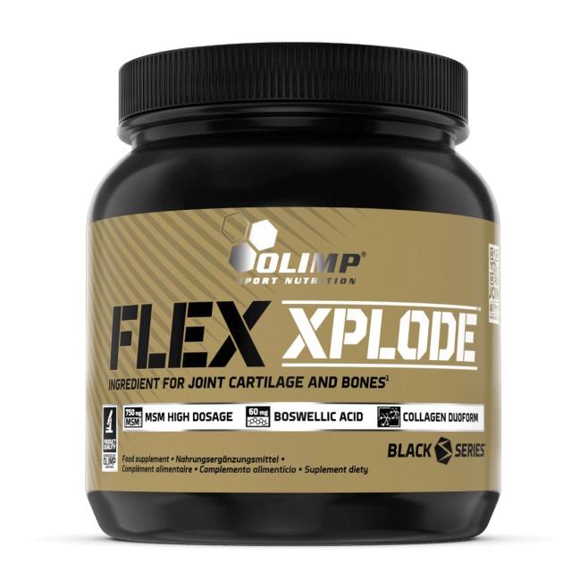 FLEX Power (504 g)
