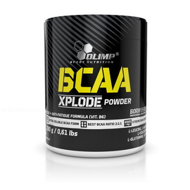 BCAA Xplode Powder (280 g)