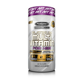 Platinum MultiVitamin For Her (90 tabs)