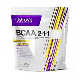 BCAA 2-1-1 Pure (500 g)