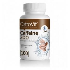 Caffeine 200 (100 tabs)