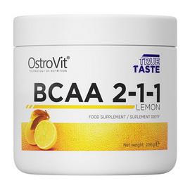 BCAA 2-1-1 (200 g)