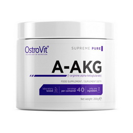100% A-AKG Pure (200 g)