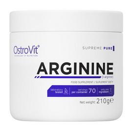 100% Arginine Pure (210 g)