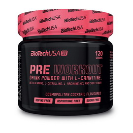 Pre Workout for Her (120 g)