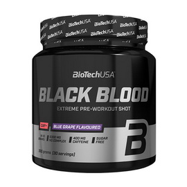Black Blood CAF+ (330 g)