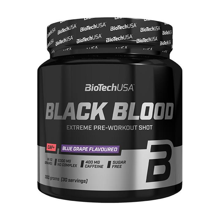 Black Blood CAF+ (330 g)
