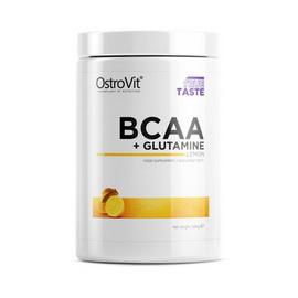 BCAA + Glutamine (500 g)
