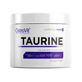 Taurine Pure (300 g)