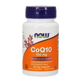 CoQ10 100 mg (30 veg caps)