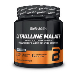 Citrulline Malate Unflavoured (300 g)