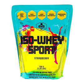 Iso-Whey Sport (700 g)
