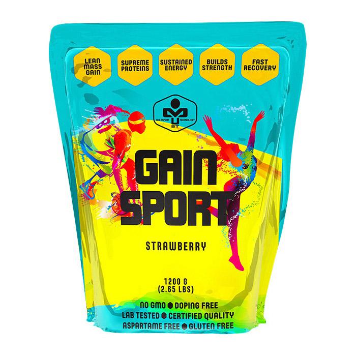 Gain Sport (1,2 kg)