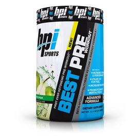 Best Pre Workout (315 g)