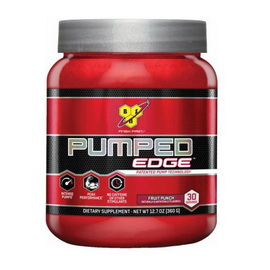 Pumped Edge (360 g)