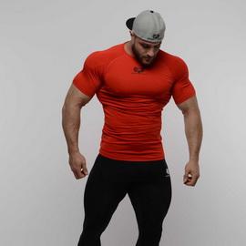 Компрес. футболка SF Premium Red (S-XXXL)