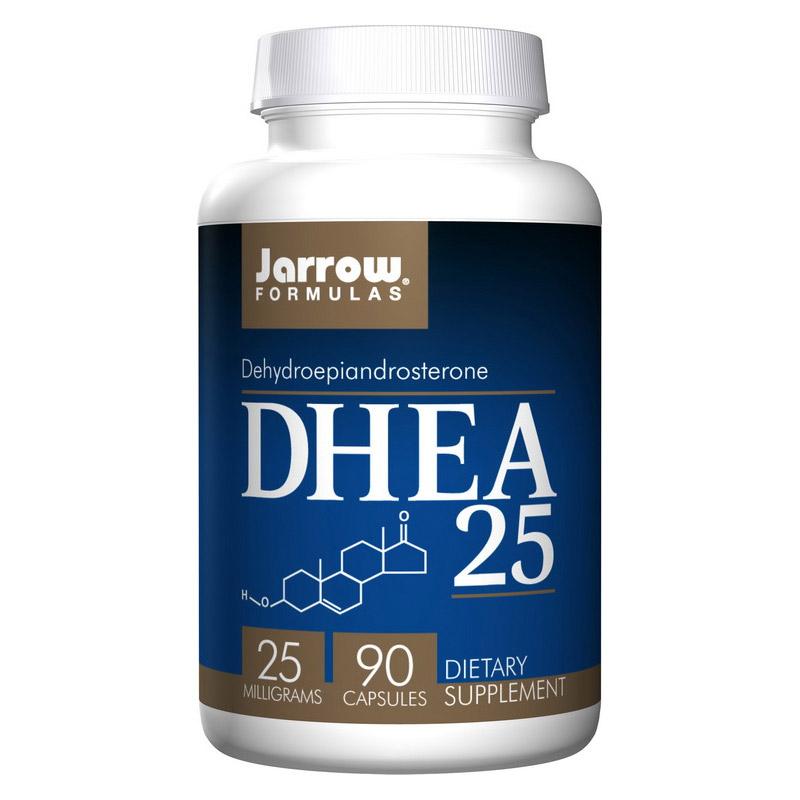 DHEA 25 (90 caps)
