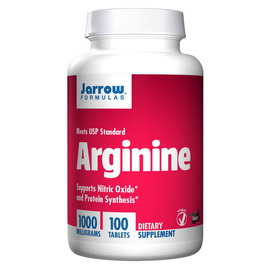 Arginine 1000 mg (100 tabs)