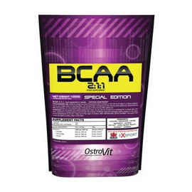 BCAA 2-1-1 Pure (1 kg)