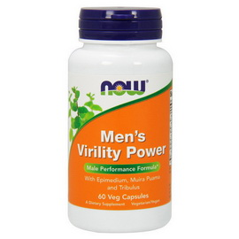 Men's Virility Power (60 veg caps)