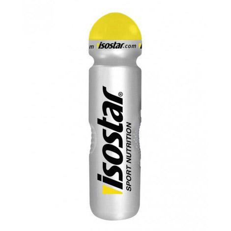 Isostar Waterbottle Gray/Yellow (1 l)