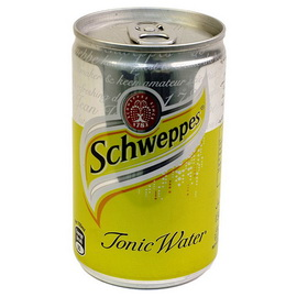 Schweppes (1 x 150 ml)