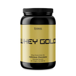 Whey Gold (908 g)