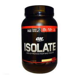 Isolate (736 g)