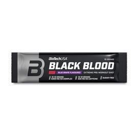 Black Blood CAF+ (10 g)