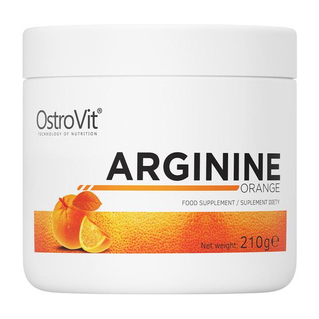 Arginine (210 g)