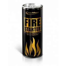 FireStarter Energy Drink (250 ml)