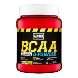 BCAA G-Powder (600 g)