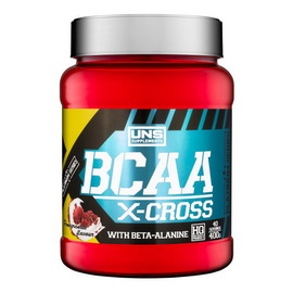 BCAA X-Cross (400 g)