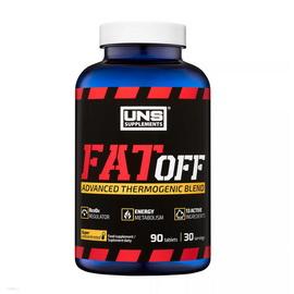 Fat Off (90 tabs)