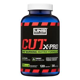 Cut X-Pro (120 caps)