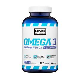 Omega 3 1000 mg (120 caps)