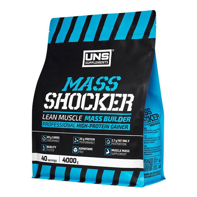 Mass Shocker (4 kg)