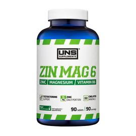 ZinMag6 (90 tabs)