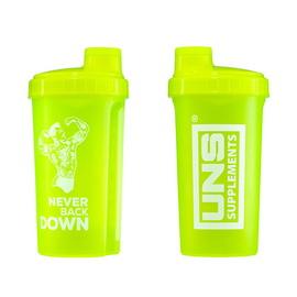 Shaker - Never Back Down Lime (700 ml)
