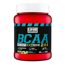 BCAA 2:1:1 Instant (500 g)