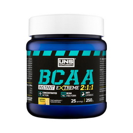 BCAA 2:1:1 Instant (250 g)